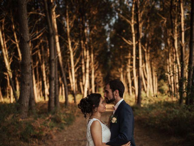 Le mariage de Thomas et Moly à Bordeaux, Gironde 51