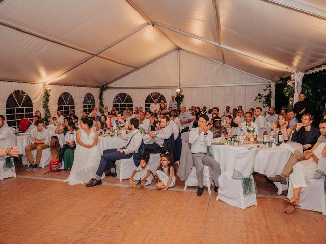 Le mariage de Thomas et Moly à Bordeaux, Gironde 55