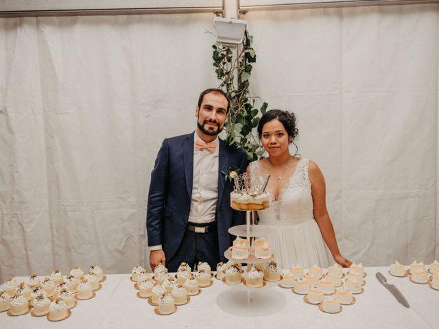 Le mariage de Thomas et Moly à Bordeaux, Gironde 60