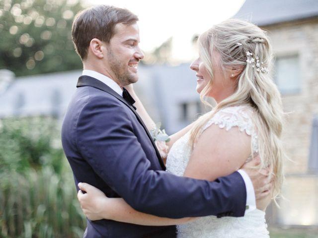 Le mariage de aline et caleb