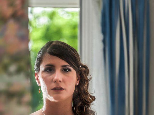 Le mariage de Florent et Tennessee à Houdan, Yvelines 7