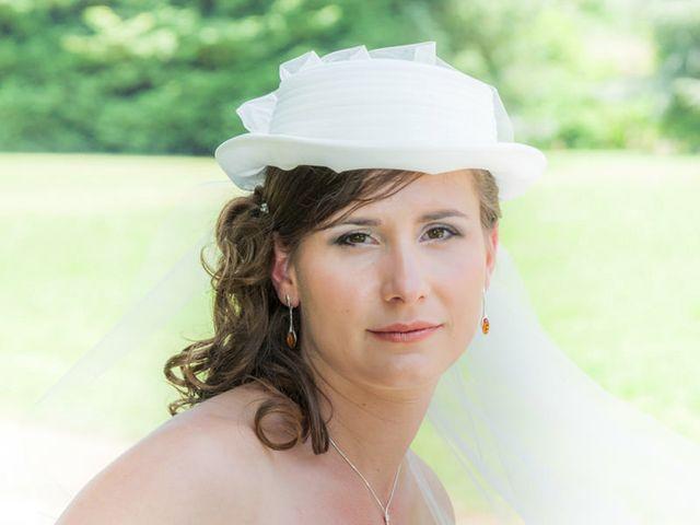 Le mariage de Florent et Tennessee à Houdan, Yvelines 16
