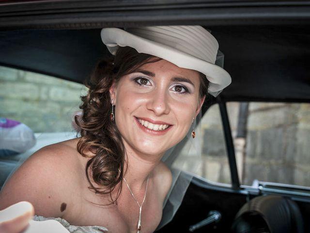 Le mariage de Florent et Tennessee à Houdan, Yvelines 19