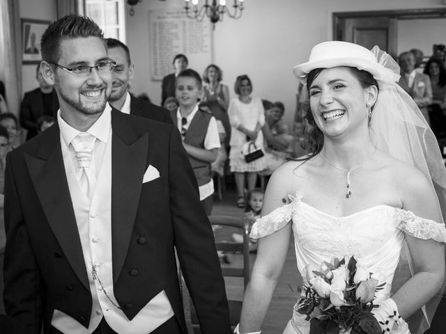 Le mariage de Florent et Tennessee à Houdan, Yvelines 23