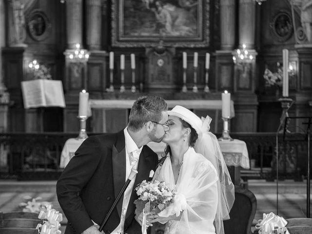 Le mariage de Florent et Tennessee à Houdan, Yvelines 34