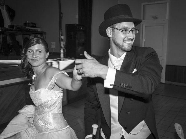 Le mariage de Florent et Tennessee à Houdan, Yvelines 46