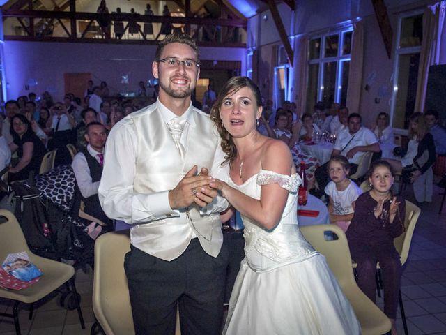 Le mariage de Florent et Tennessee à Houdan, Yvelines 51