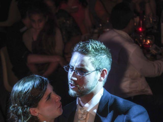 Le mariage de Florent et Tennessee à Houdan, Yvelines 55