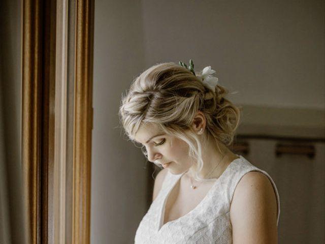 Le mariage de Maxime et Marine à Tourgeville, Calvados 3