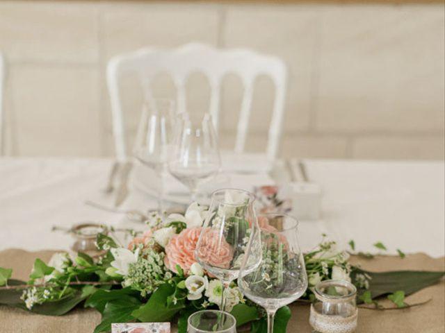 Le mariage de Maxime et Marine à Tourgeville, Calvados 10