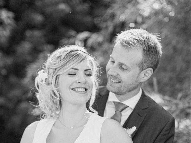 Le mariage de Maxime et Marine à Tourgeville, Calvados 13