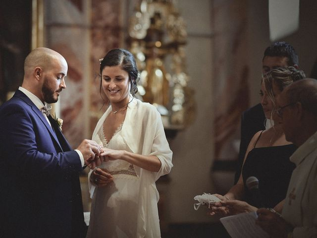 Le mariage de Rémi et Sophie à Sainte-Foy-d'Aigrefeuille, Haute-Garonne 5