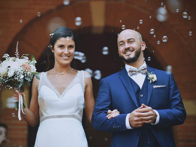 Le mariage de Sophie et Rémi