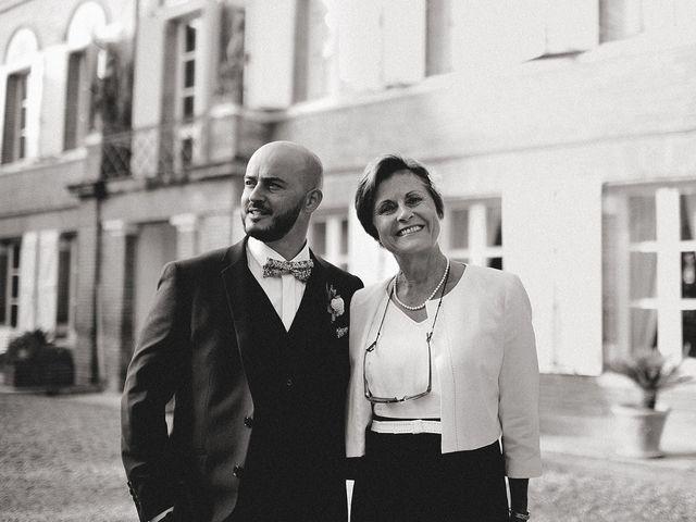 Le mariage de Rémi et Sophie à Sainte-Foy-d'Aigrefeuille, Haute-Garonne 21