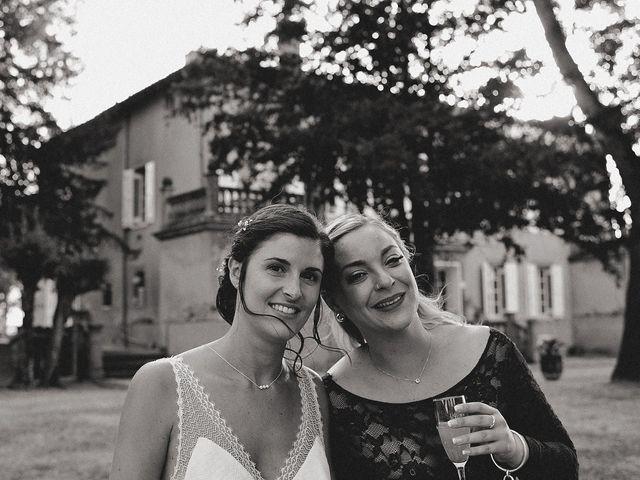 Le mariage de Rémi et Sophie à Sainte-Foy-d'Aigrefeuille, Haute-Garonne 23