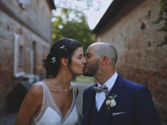 Le mariage de Rémi et Sophie à Sainte-Foy-d'Aigrefeuille, Haute-Garonne 24