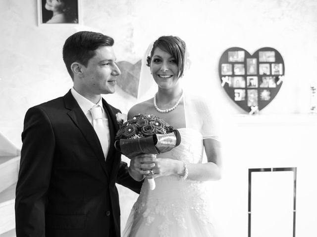 Le mariage de Francis et Caroline à Thionville, Moselle 6
