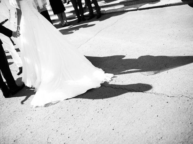 Le mariage de Francis et Caroline à Thionville, Moselle 12