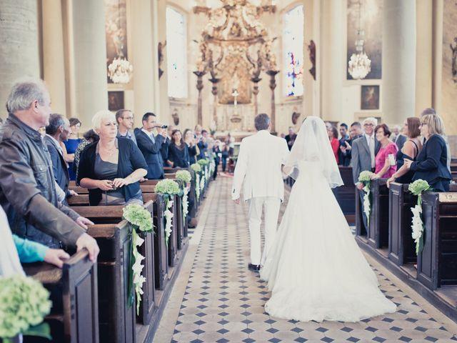 Le mariage de Francis et Caroline à Thionville, Moselle 20