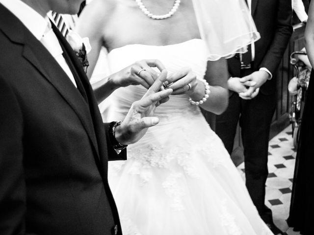Le mariage de Francis et Caroline à Thionville, Moselle 21