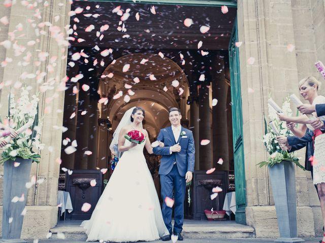 Le mariage de Francis et Caroline à Thionville, Moselle 24
