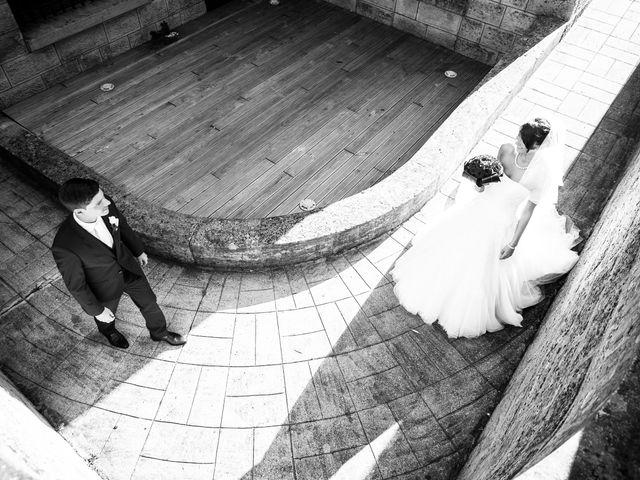 Le mariage de Francis et Caroline à Thionville, Moselle 26