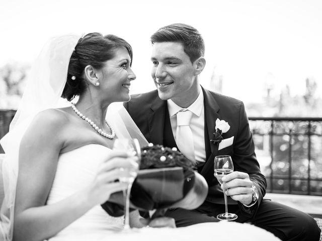Le mariage de Francis et Caroline à Thionville, Moselle 28