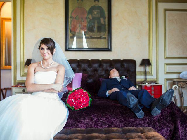 Le mariage de Francis et Caroline à Thionville, Moselle 29