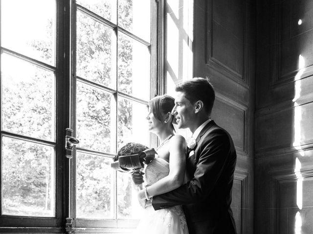 Le mariage de Francis et Caroline à Thionville, Moselle 31