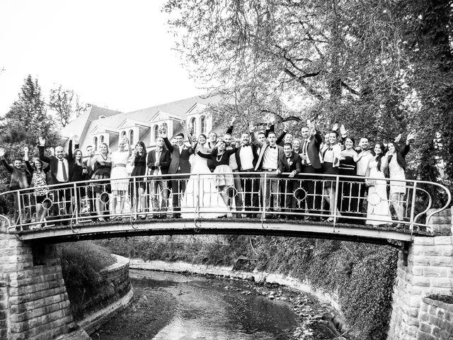 Le mariage de Francis et Caroline à Thionville, Moselle 35