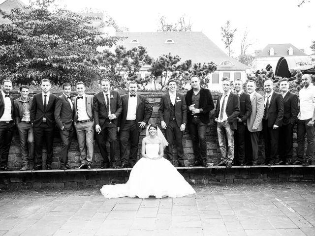 Le mariage de Francis et Caroline à Thionville, Moselle 36
