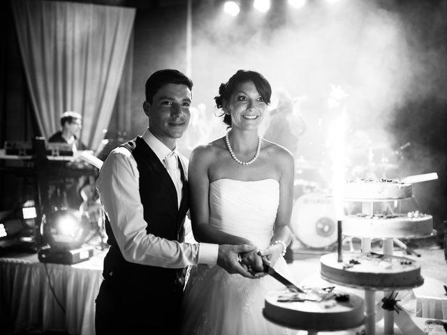 Le mariage de Francis et Caroline à Thionville, Moselle 40