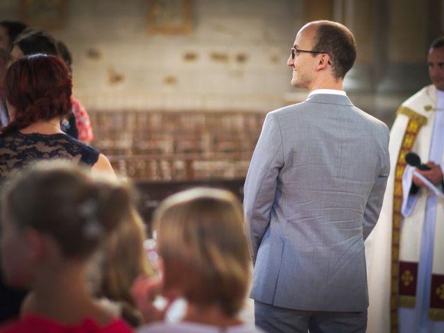 Le mariage de Guillaume et Karen à Denicé, Rhône 10