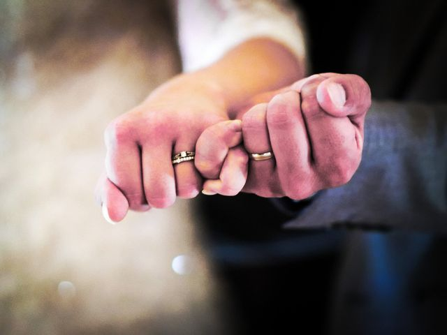 Le mariage de Guillaume et Karen à Denicé, Rhône 2