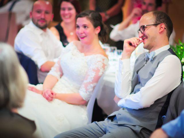 Le mariage de Guillaume et Karen à Denicé, Rhône 20