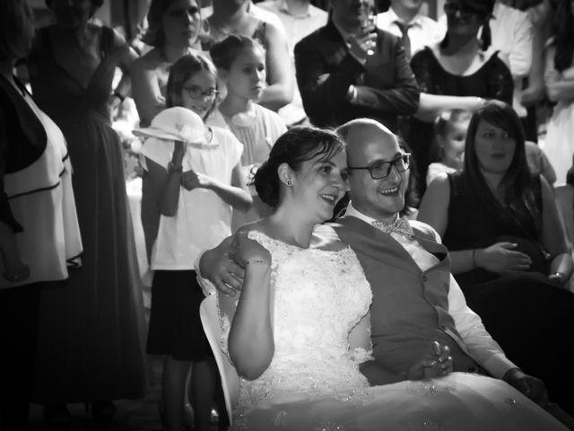 Le mariage de Guillaume et Karen à Denicé, Rhône 22