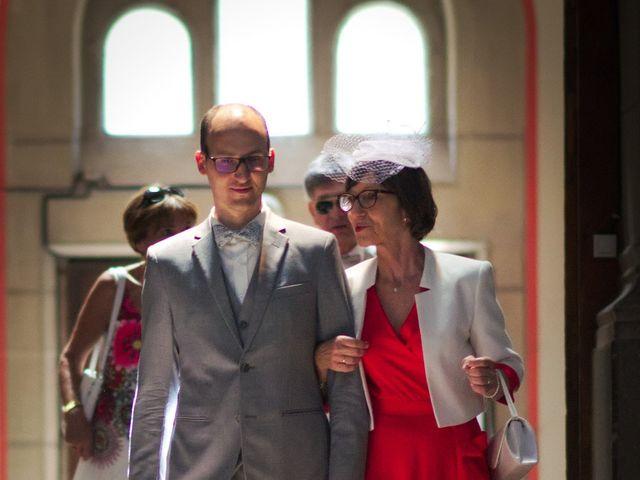 Le mariage de Guillaume et Karen à Denicé, Rhône 8