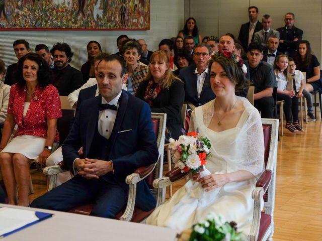 Le mariage de Jerome et Pauline à Noisy-le-Grand, Seine-Saint-Denis 9