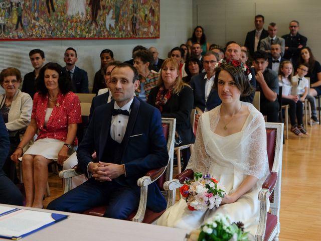 Le mariage de Jerome et Pauline à Noisy-le-Grand, Seine-Saint-Denis 10