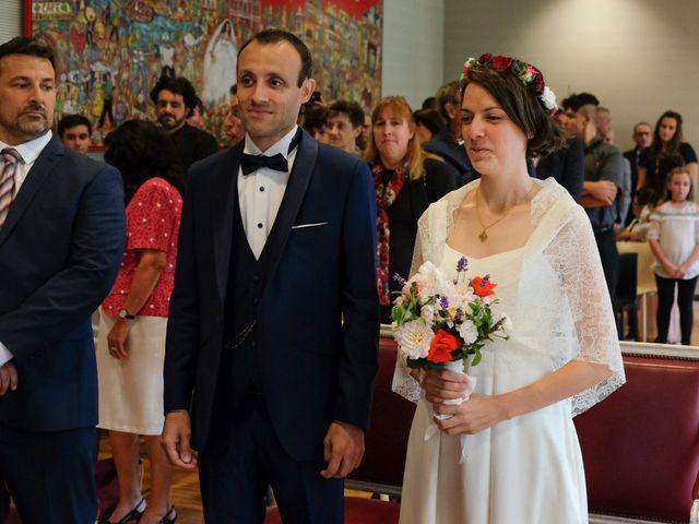 Le mariage de Jerome et Pauline à Noisy-le-Grand, Seine-Saint-Denis 13