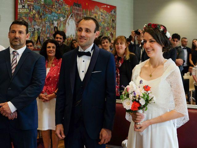 Le mariage de Jerome et Pauline à Noisy-le-Grand, Seine-Saint-Denis 15
