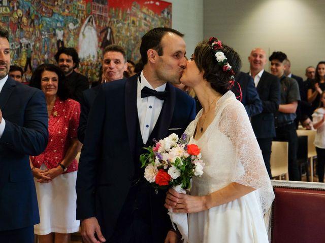 Le mariage de Jerome et Pauline à Noisy-le-Grand, Seine-Saint-Denis 16