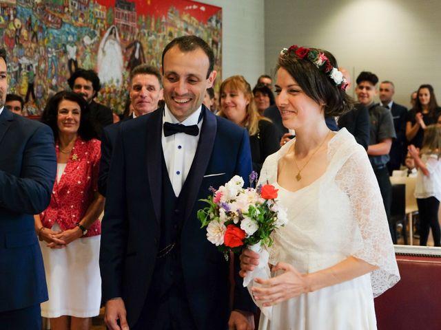 Le mariage de Jerome et Pauline à Noisy-le-Grand, Seine-Saint-Denis 17