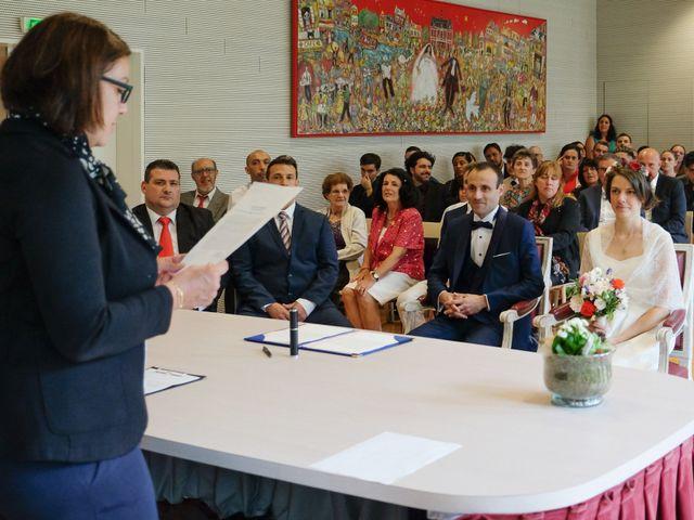 Le mariage de Jerome et Pauline à Noisy-le-Grand, Seine-Saint-Denis 18