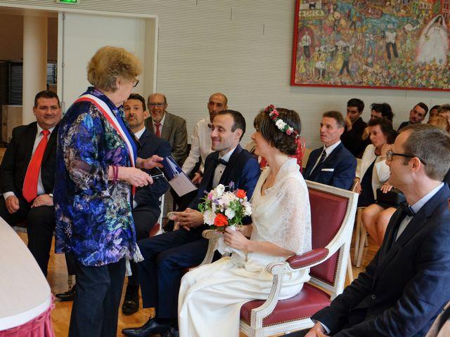 Le mariage de Jerome et Pauline à Noisy-le-Grand, Seine-Saint-Denis 31