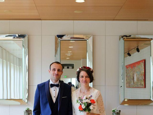 Le mariage de Jerome et Pauline à Noisy-le-Grand, Seine-Saint-Denis 36
