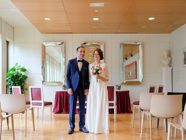 Le mariage de Jerome et Pauline à Noisy-le-Grand, Seine-Saint-Denis 38