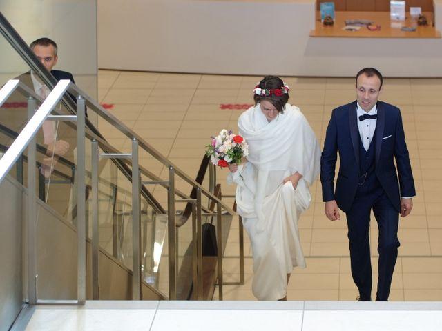 Le mariage de Jerome et Pauline à Noisy-le-Grand, Seine-Saint-Denis 39