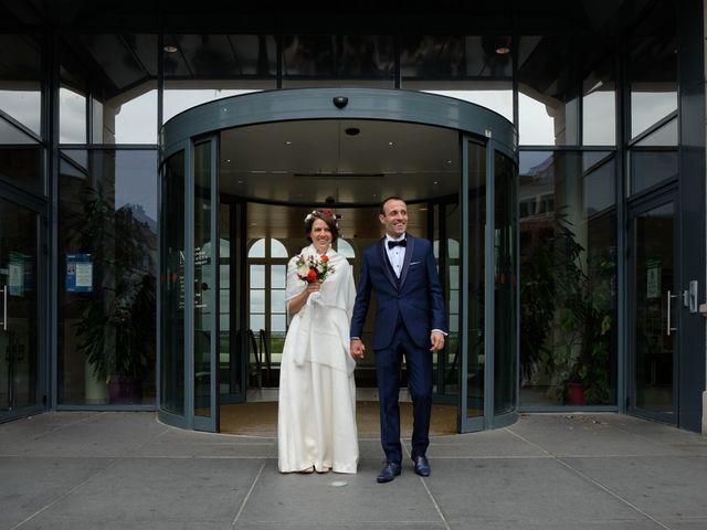 Le mariage de Jerome et Pauline à Noisy-le-Grand, Seine-Saint-Denis 41