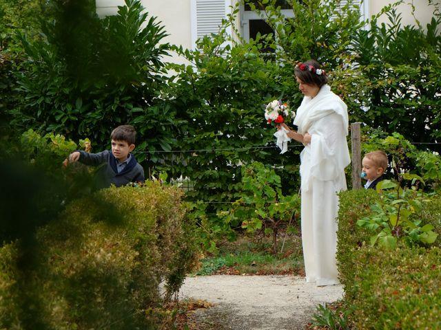 Le mariage de Jerome et Pauline à Noisy-le-Grand, Seine-Saint-Denis 47